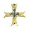 Croix des scouts d'Europe