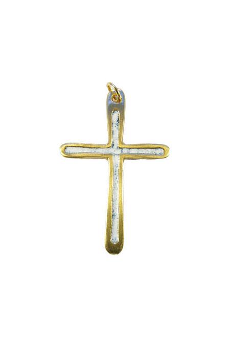 0211-Croix-pendentif-cadeau-communion-emaux-blanc-7cm