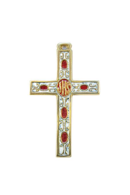 034-Croix-murale-aube-emaux-blanc-blanc-inscription-biblique-9-2cm