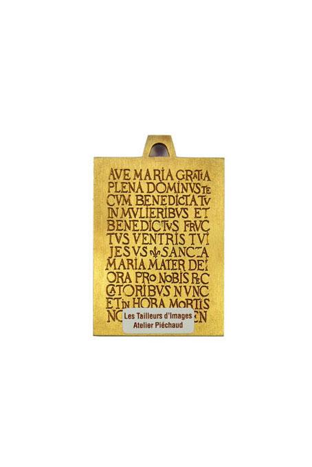 0110bis-Medaille-berceau-Notre-Dame-dos