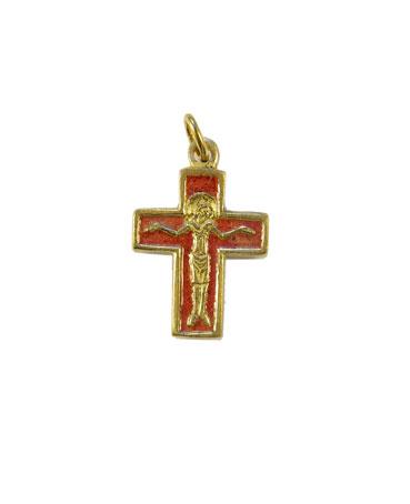 0181-cadeau-communion-croix-christ-rouge-corail-2-6cm