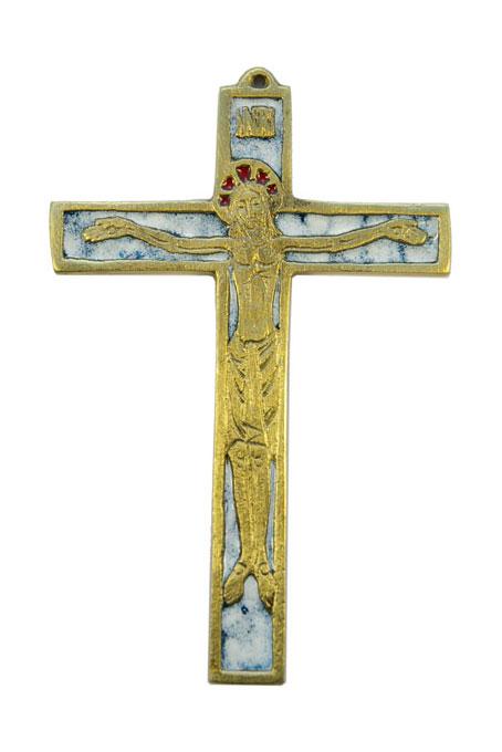 020-Crucifix-emaux-blanc-12-5cm
