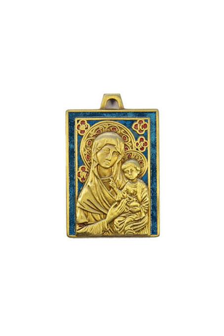 035bis-Medaille-berceau-5-5cm