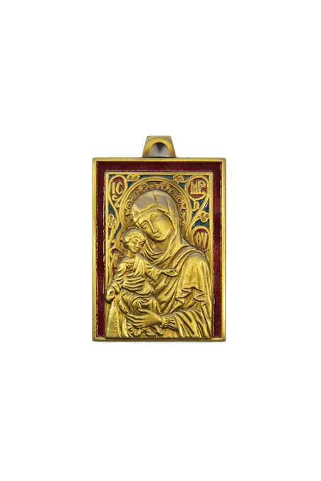 037bis-Medaille-berceau-5-5cm