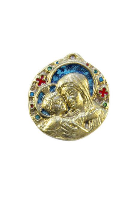 047-Medaille-bijou-Vierge-Enfant-5-1-cm