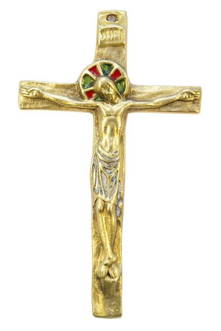 092-Crucifix-blanc-14-5cm