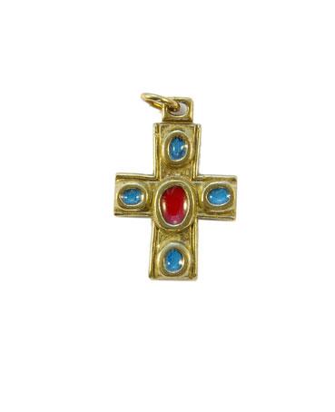 B6-croix-bebe-bijou-bapteme-bleu-2-7cm