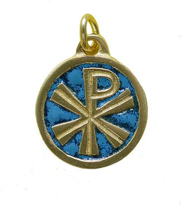 0143 bronze bleu