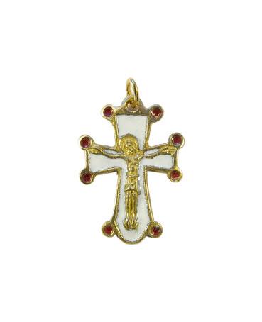 0197-pendentif-bijou-croix-Christ-cadeau-bapteme-blanc-3-2-cm