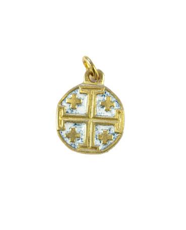 091-Pendentif-croix-Jerusalem-blanc-2-5-cm