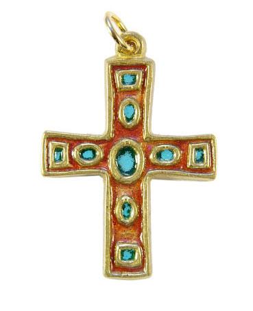 780-croix-bijou-communion-rouge-4-5cm