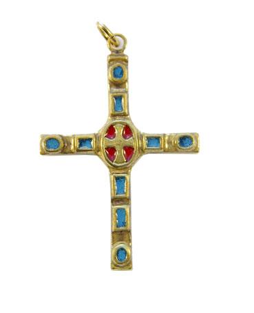 B2-Petite-croix-emaille-bleu-cadeau-communion-4-6cm