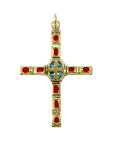 B2-Petite-croix-emaille-rouge-cadeau-communion-4-6cm