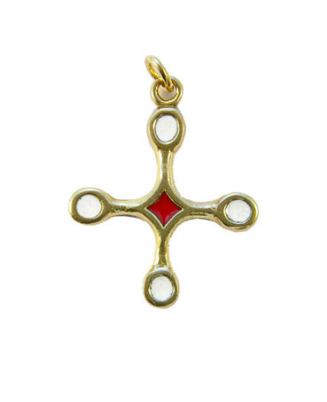 B4-pendentif-religieux-croix-bronze-email-blanc-3-9-cm