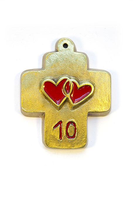 L18-Croix-mariage-10-ans-8cm