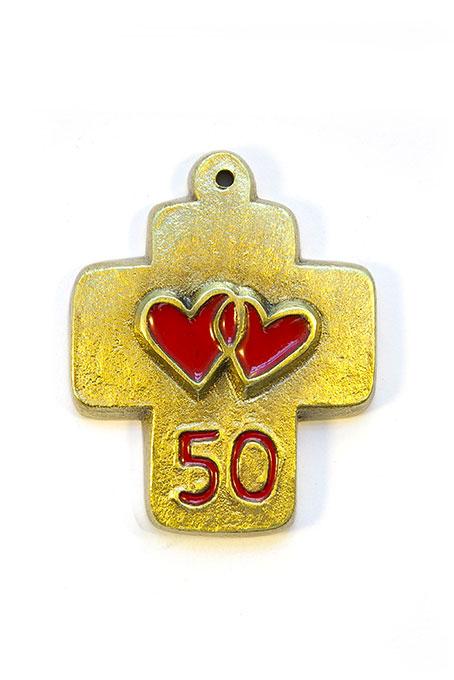 L20-Croix-mariage-50-ans-8cm