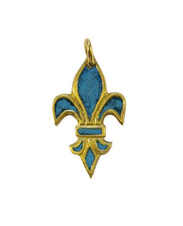 N172-Pendentif-fleur-de-lys-royaute-bleu-3-2cm