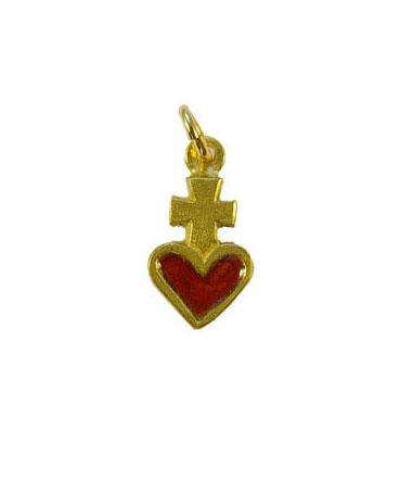 N62-Pendentif-Sacre-Coeur-email-rouge-amour-2-2cm