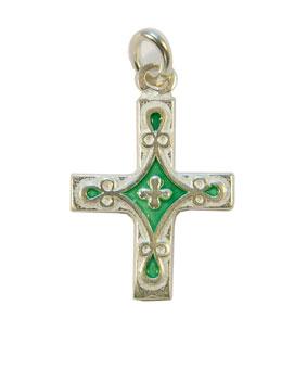 NA0162-pendentif-croix-argent-trefle-email-vert-profession-foi-3cm[1]