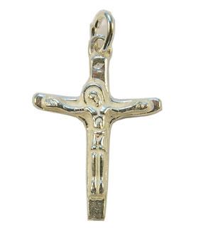 NA0239-Croix-pendentif-crucifix-argent-cadeau-communion-3-2cm