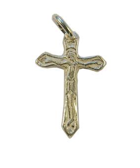 NA0240-Croix-pendentif-christ-argent-2-6cm